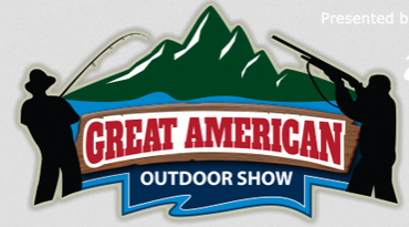 Great American Outdoor Show 2015