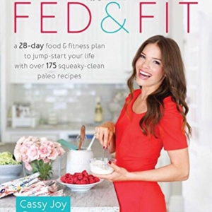 Ep:74 FED&FIT Nutrition Consultant Cassy Joy Garcia