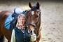 Artwork for 453: Wendy Murdoch - Sure Foot Equine Stability Program