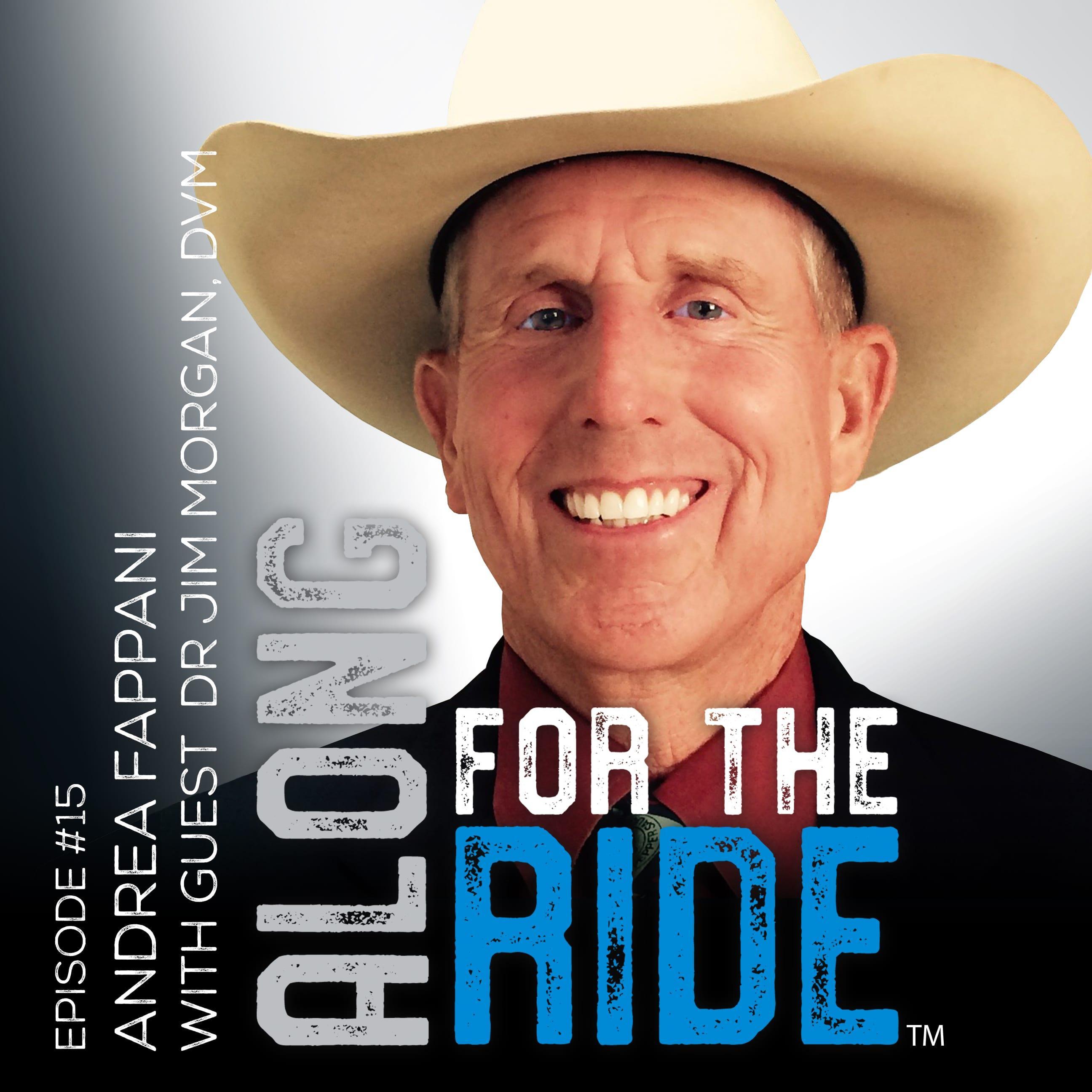 Dr. Jim Morgan DVM, Million Dollar Rider, Finalist 40 NRHA Futurity Finals