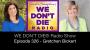 Artwork for 326  Gretchen Bickert - Sound, Energy and Grief Therapist with BONUS SOUND HEALING AUDIO on this episode