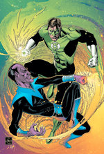 Fear The Sinestro Corps With Ethan Van Sciver