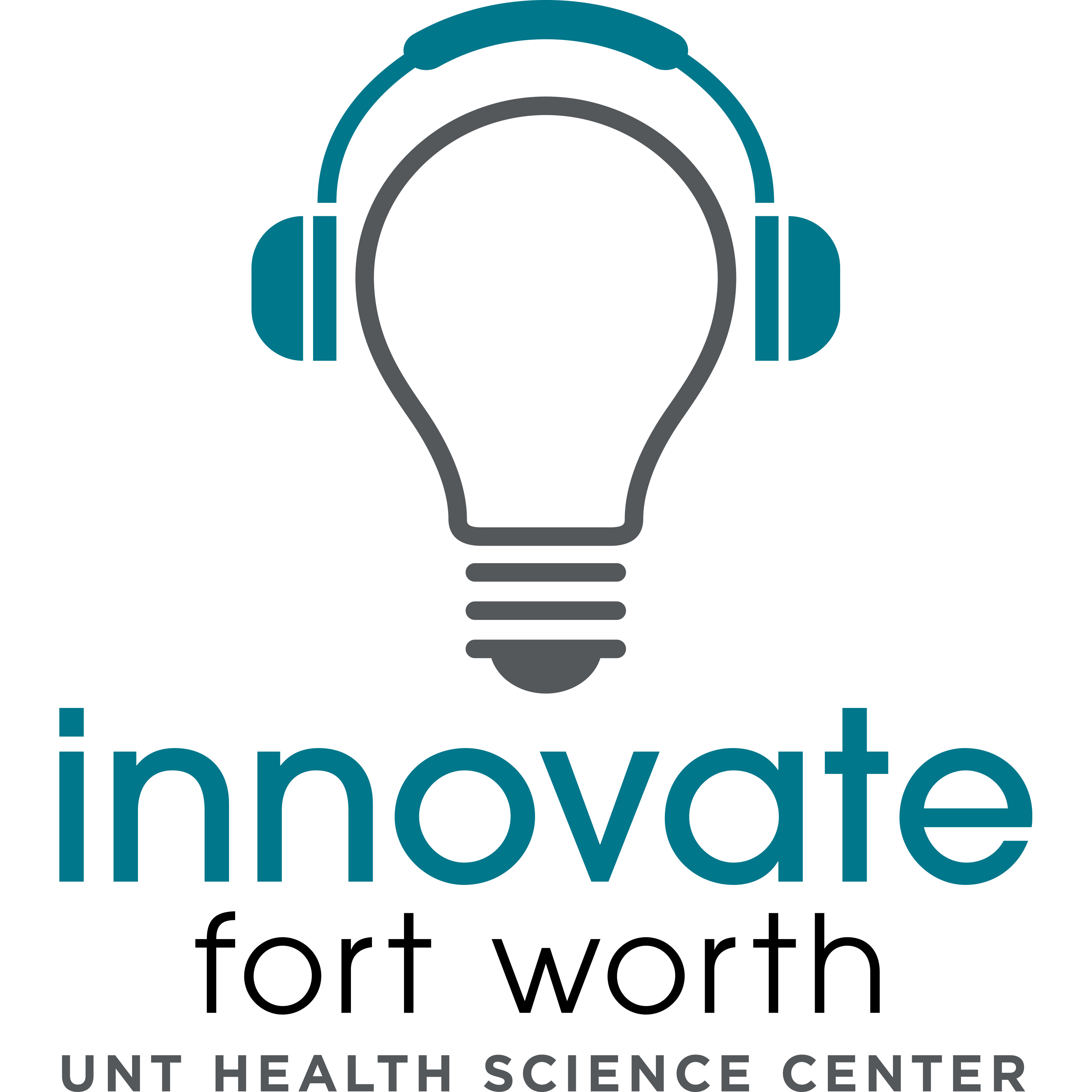 Innovate Fort Worth show art