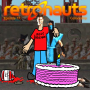 Artwork for Retronauts Episode 77: The History of Video Game Censorship