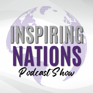 Inspiring Nations with Sonja Keeve