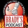 """Artwork for Episode 34 - Brady's Father Tom """"Torp"""" Bogen"""
