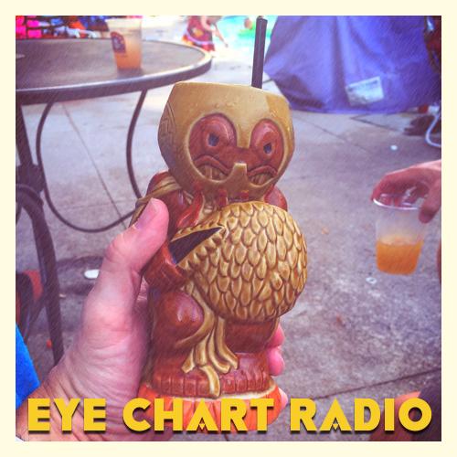 EYE Chart Radio: 08.22.2015