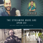 Artwork for J&K #23: The Streaming Wars are Upon Us