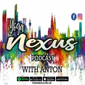 Yoga Nexus Podcast