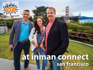 Episode 025 - Inman Connect Wrap Up