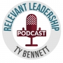 Artwork for Relevant Leadership Podcast - Introduction