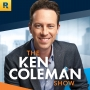Artwork for Introducing The Ken Coleman Show