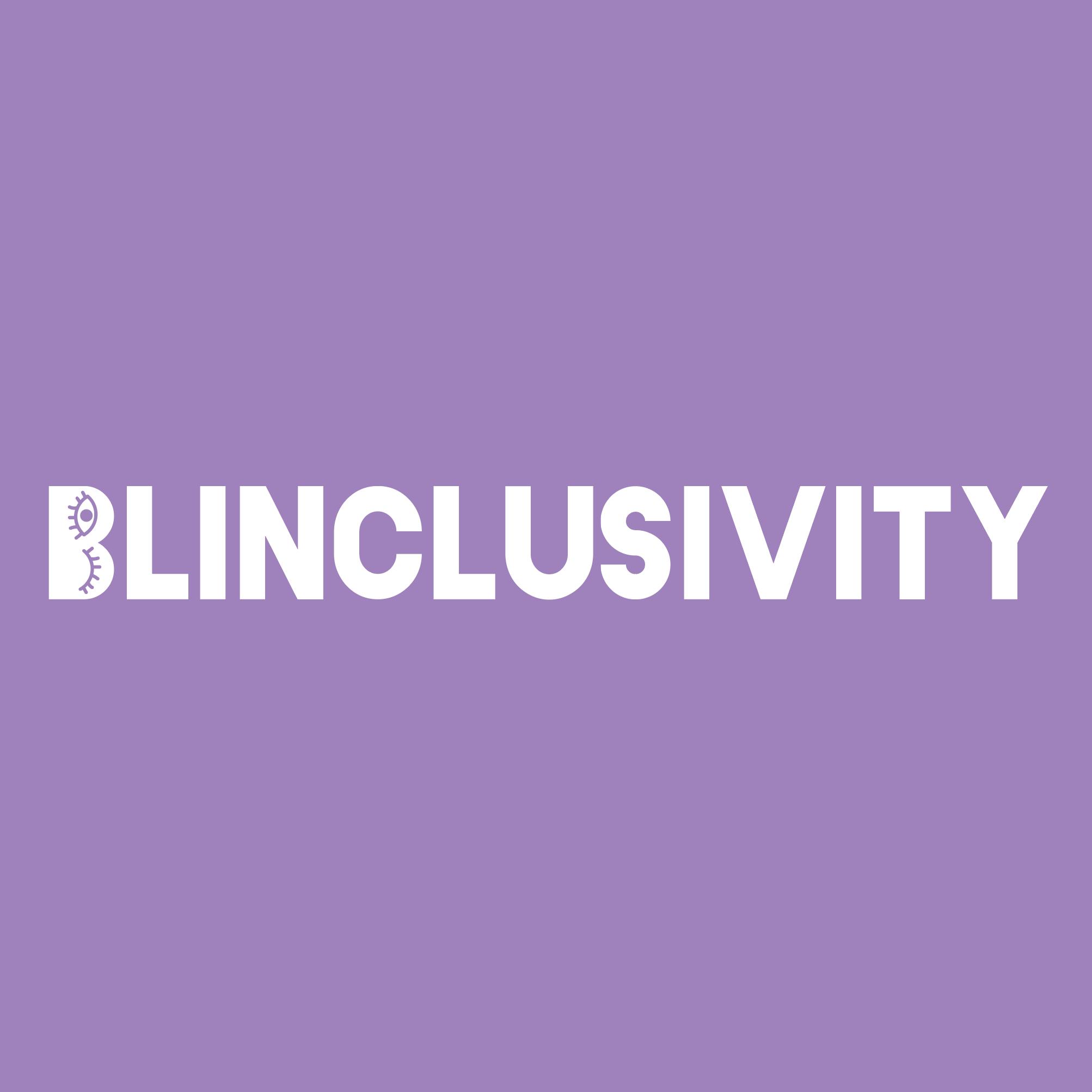 Blinclusivity show art