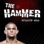 Artwork for The Hammer MMA Radio - Episode 316