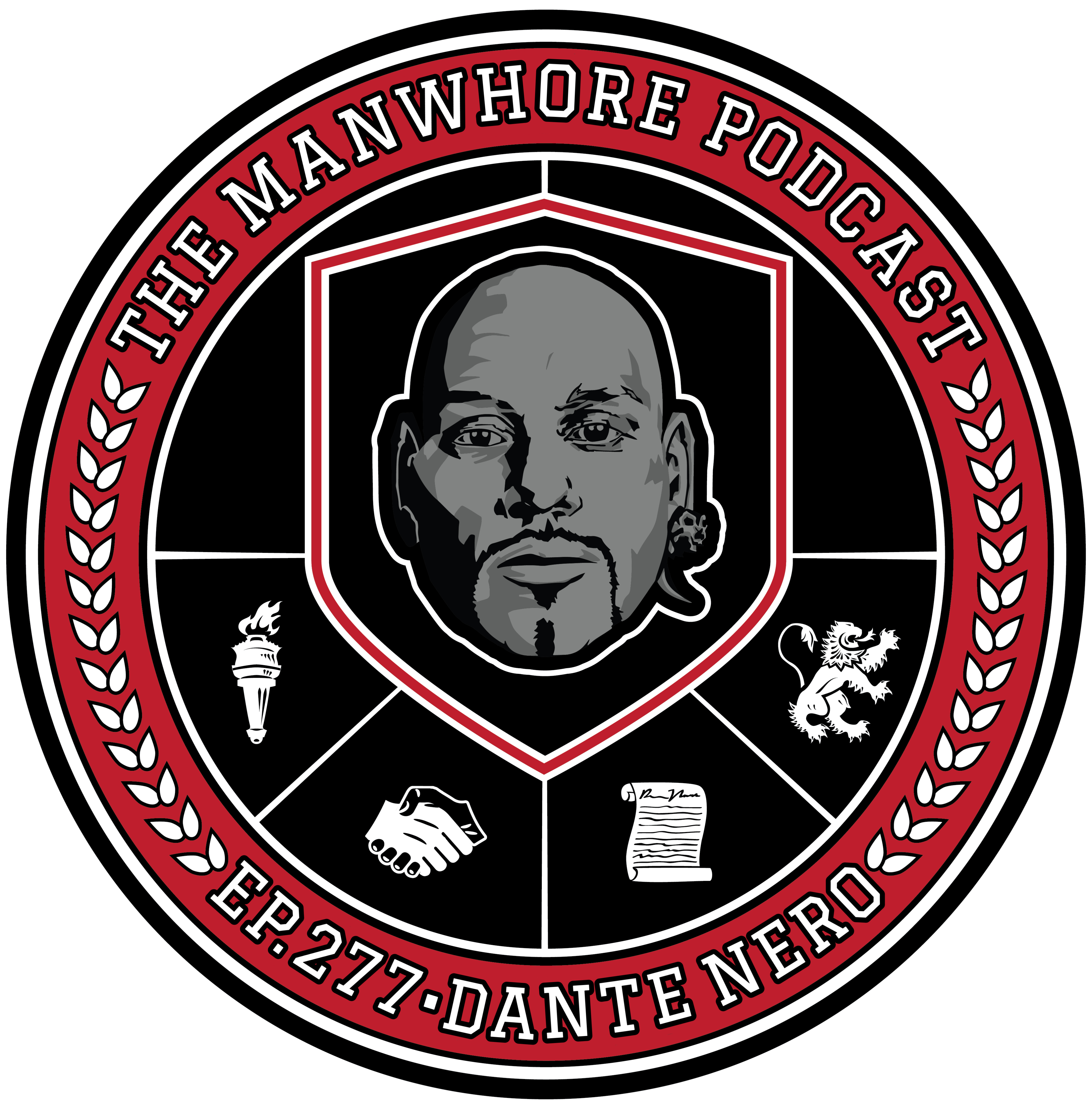 The Manwhore Podcast: A Sex-Positive Quest - Ep. 277: Can a pimp be redeemed? Dante Nero on Empathy and Masculinity