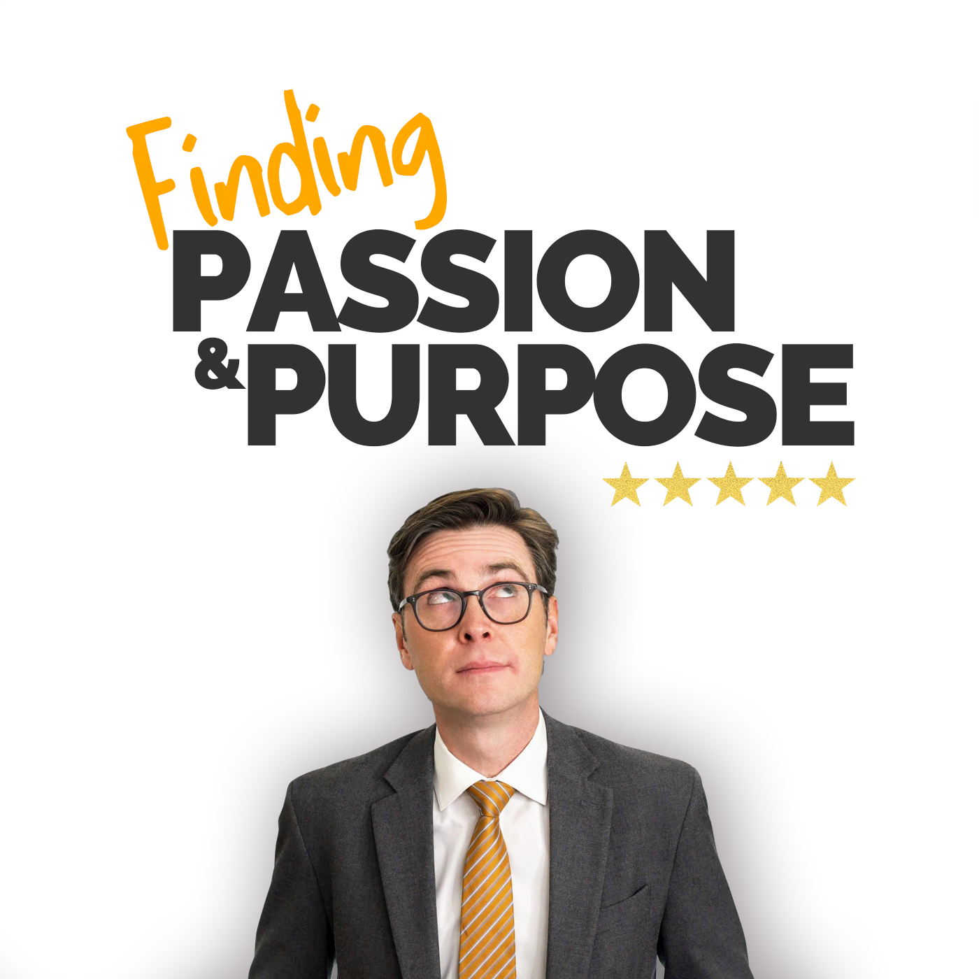 Finding Passion And Purpose show image