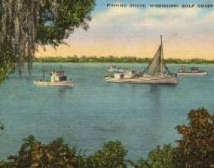 Mississippi Moments Podcast