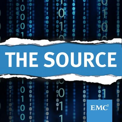Artwork for #69: Data Protection Update Live Dell EMC World Austin