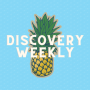 Artwork for Discovery Weekly : Gamer Pigs, Radiation, and Billionaires