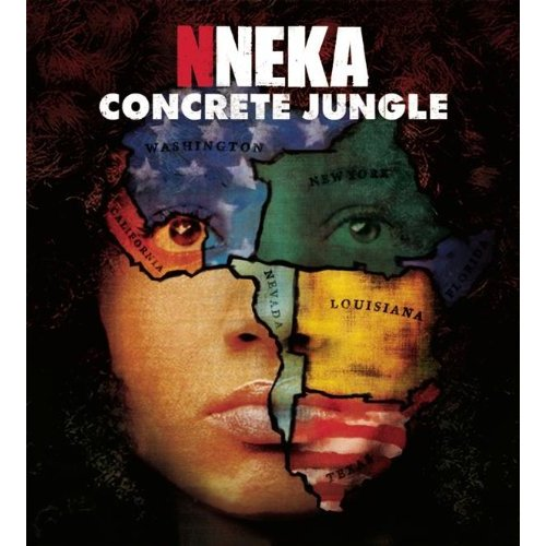 Nneka--Concrete Jungle (Show Your Love)
