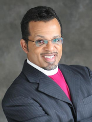 'Broken But Not Destroyed... Picking Up the Pieces' - A sermon by Bishop Carlton D. Pearson