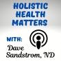 Artwork for HHM - 1 Traditional Medicine Versus Naturopathic Healthcare Model