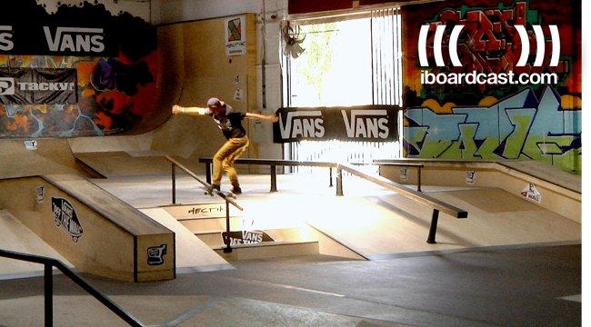 Artwork for NK Skateboarden voor Junioren - IBC320