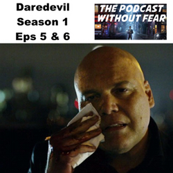 s1eps 5 & 6  - Marvel's Daredevil