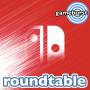 Artwork for GameBurst Roundtable - Nintendo Switch Year One