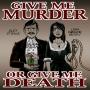 Artwork for Give Me Murder #40 - President Hotel Room 1046