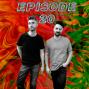 Artwork for Episode 020 - Mushroom Pasta