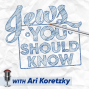 Artwork for Episode 054 - The Kesher Yehudi Founder: A Conversation with Tzili Schneider