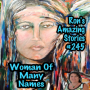 Artwork for RAS #245 - Woman Of Many Names