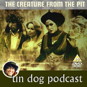 TDP 124: The Creature from the Pit