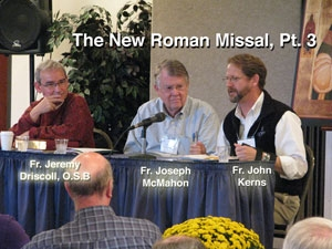 MMP 12 - The New Roman Missal, Pt. 3
