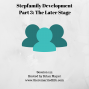 Artwork for 122: Stepfamily Development – Part 3 The Later Stage