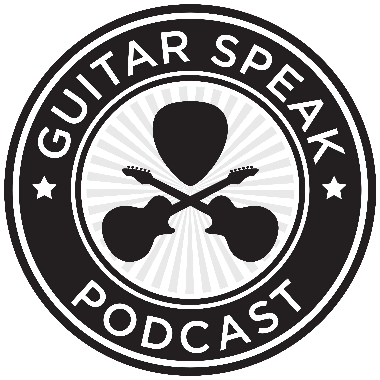 Artwork for Episode 31 Paul Rhoney of Rhoney Guitars