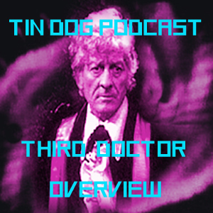 TDP 5: Third Doctor Overview