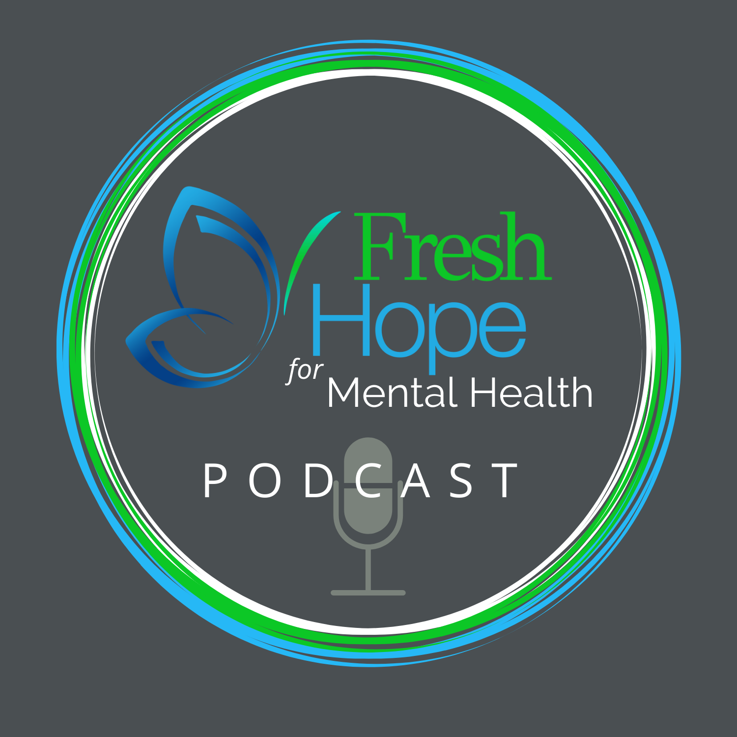 Fresh Hope for Mental Health - You are NOT Your Diagnosis!