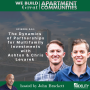 Artwork for 044: The Dynamics of Partnerships for Multifamily Investments with Ashton and Chris Levarek