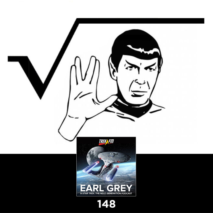 148: The Square Root of Spock