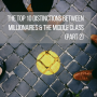 Artwork for Top 10 Distinctions Between Millionaires and the Middle Class (Part 2)