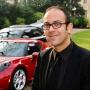 Artwork for Philip Nemeth, professeur et consultant : Bienvenue dans la tête d'un designer automobile !