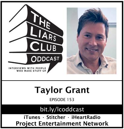 Taylor Grant
