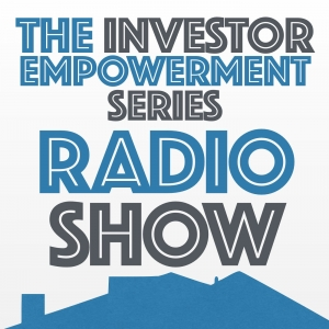 IES Radio #30: Flipping your Way to Financial Freedom with Mark Ferguson
