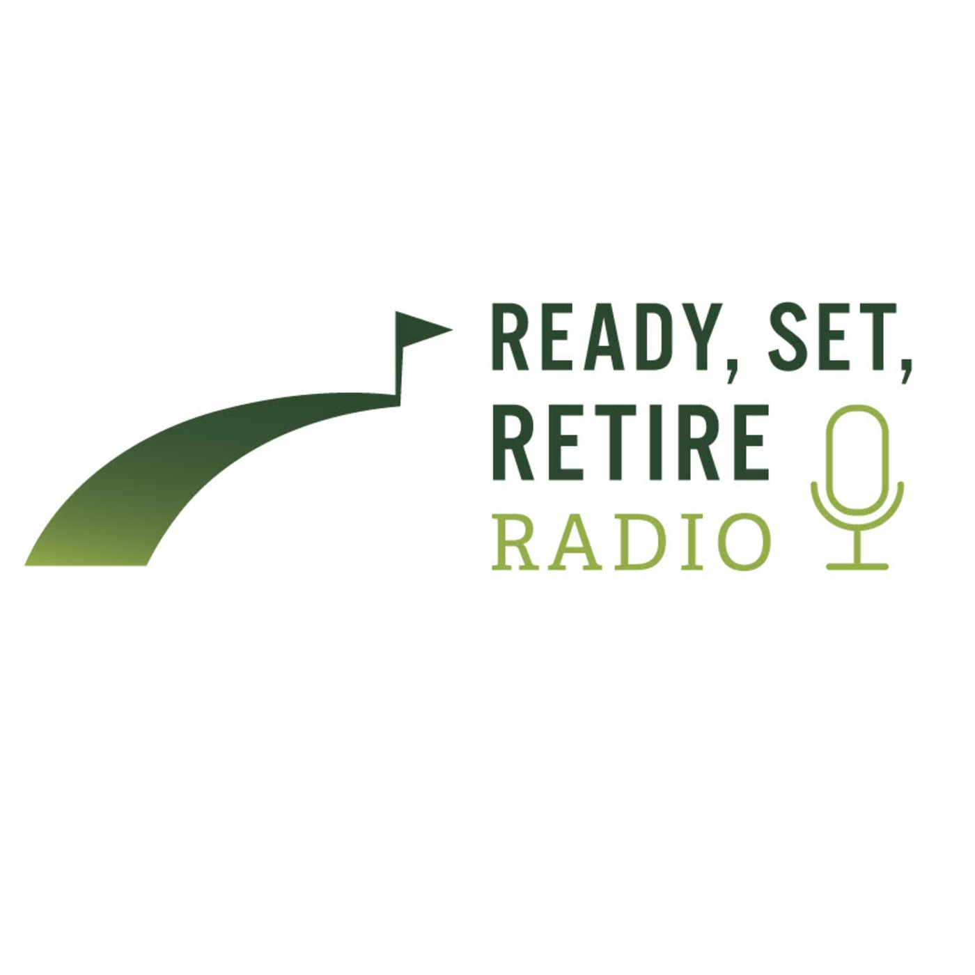 Ready, Set, Retire! show art