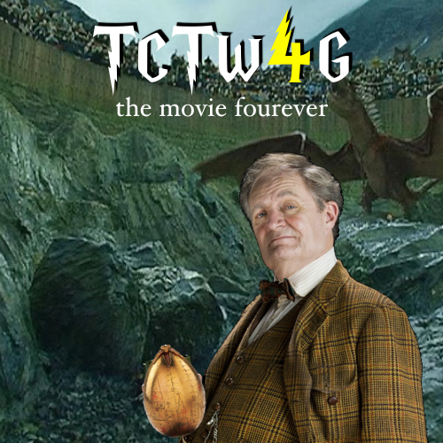 TCTW4G: THE MOVIE FOUREVER
