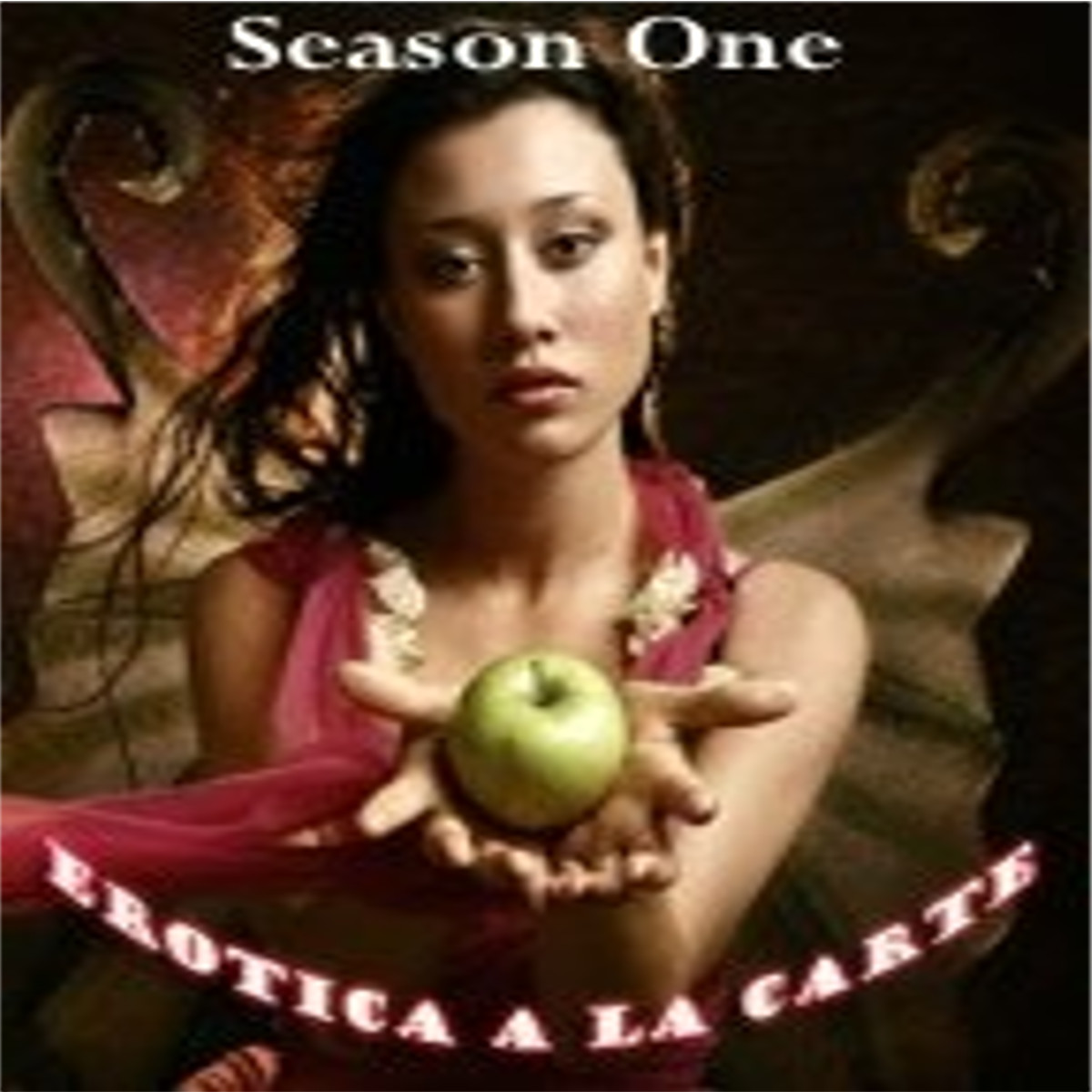 Cover for 'Erotica a la Carte - Season One'
