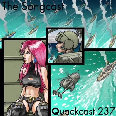 Episode 237 - The Songcast