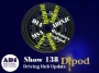 Artwork for Show 138 - Driving Hub Update